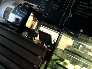 Mugshot Cafe, Georgeotwn Penang