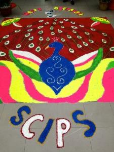 Deepavali at SCIPS