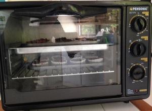 Mini Oven Delights